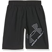 Under Armour HeatGear INTL Graphic Woven Shorts - SS17