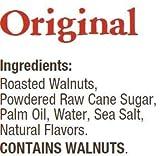Wellnut Farms Creamy Walnut Butter, Original, 11
