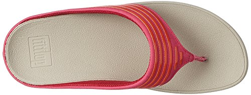 FitFlop™ Ringer™ Toe Post Bubblegum