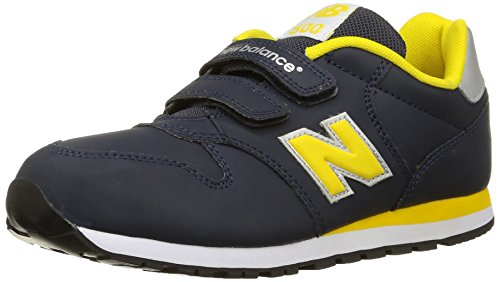 New Balance Herren Nbkv500gpi Kids Lifestyle 500 Grey/Yellow