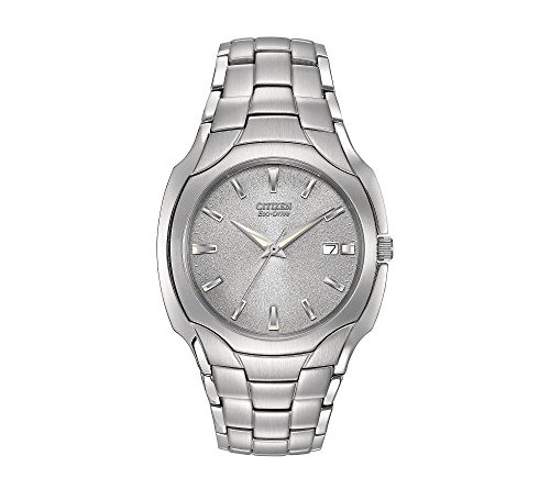 Citizen-Mens-Eco-Drive-Stainless-Steel-Watch