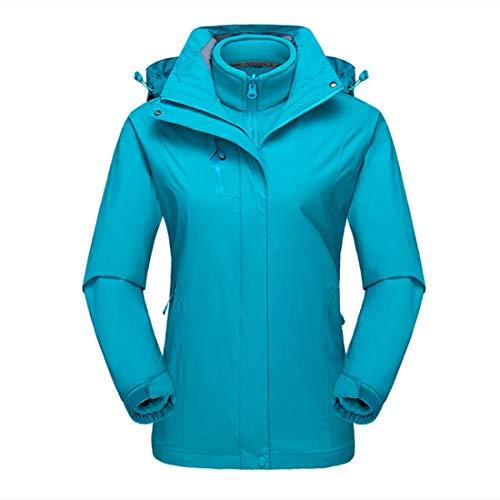Con Sportswear Prueba 02 Size De Para color Viento Chaqueta Impermeable Mujer 01 Mountain Felicipp S A Capucha X0qvOq