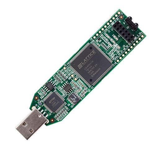 LATTICE SEMICONDUCTOR ICE40HX1K-STICK-EVN iCE Stick Evaluation Board for the iCE40HX1K FPGA - 1 item(s)