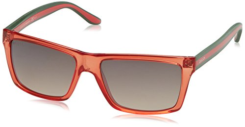 Gucci for man gg 1013/s - CLN, Designer Sunglasses Caliber 56 ()