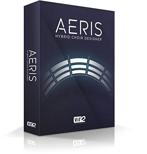 - Vir2 Aeris Hybrid Choir Designer