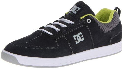 Dcshoecousa Lynx Herren Sneaker Blau Blau - Bleu - noir foncé