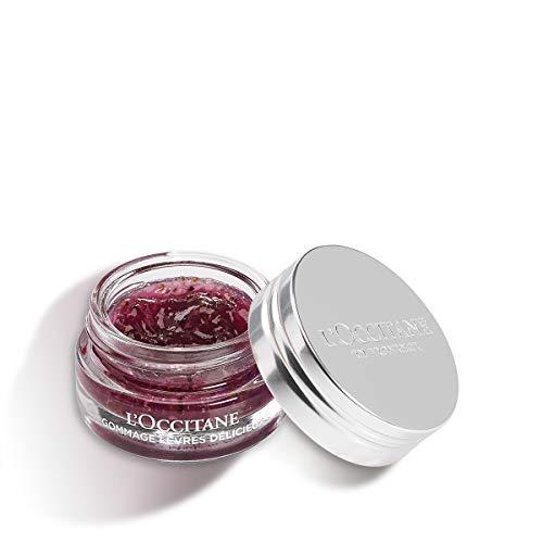 L'Occitane Delicious Lip Scrub - Fabulous Fig 0.39 oz