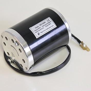 36 V 500 Watt MY1020 Motor para Mach1 patinete eléctrico ...