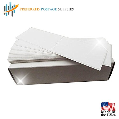 Preferred Postage Supplies Postage Meter Tape Compare to Pitney Bowes 625-0, 500 Count