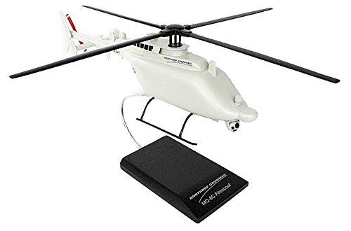Mastercraft Collection Northrop Grumman MQ-8C Unmanned Helicopter Drone