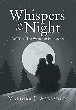 book cover of Whispers in the Night