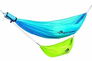 Sea to Summit Hammock Gear Sling – Durable, Lightweight Compact