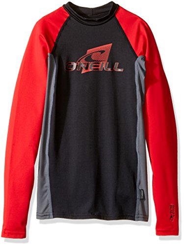 ONeill Protection Youth Sleeve Rashguard