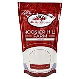 Hoosier Hill Farm Allulose Low Calorie, Zero Net Carb Keto Sugar, Natural Sugar Alternative, Made in The USA