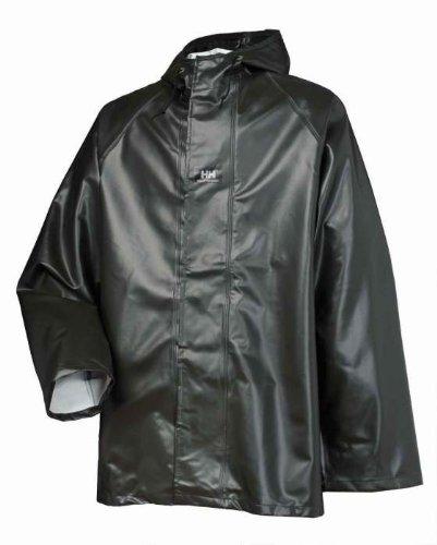 Helly Hansen flammhemmende Regenjacke Drammen Jacket 70016 Regen Arbeitsjacke 490 3XL