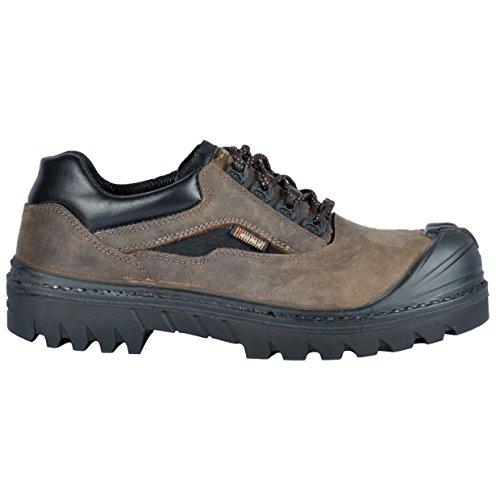 """Cofra 26570–000.w42taglia 42s3HRO SRC """"Orchilla sicurezza scarpe, colore: marrone"""