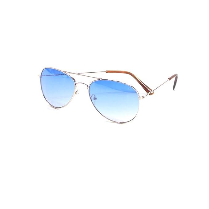 Premium Set, Pilotenbrille Verspiegelt Fliegerbrille Sonnenbrille Pornobrille Brille mit Federscharnier (81