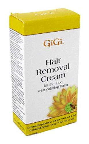 Gigi Hair Removal Cream For Face - 2
