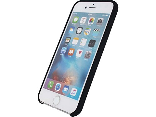 Mobilize Telefon Solid Silicon Case Apple iPhone 6 / 6s