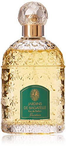 Guerlain Jardins De Bagatelle Eau de Parfum Spray for Women, 3.3 Ounce ()