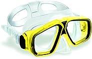 Swimline 9471 Thermotech Swim Mask - Colors May Vary