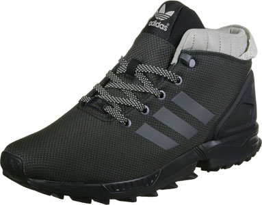 Zapatillas Flux Adidas Para 5 Negro Zx Altas Tr 8 Hombre 4TqxXR5qwr