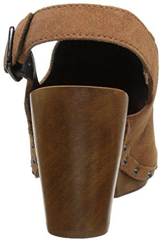 Sandal Camel Brooklyn Platform Suede British Kelsi Women's Dagger BApWf