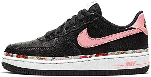 Nike Mädchen Force 1 Vf (Ps) Basketballschuhe