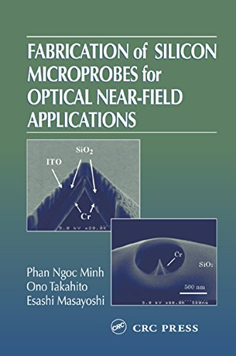 Fabrication of Silicon Microprobes for Optical Near-Field Applications (Silicon Photonics The State Of The Art)