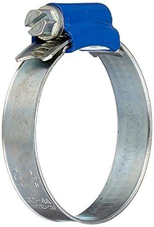 eDealMax tubos de acero inoxidable abrazadera de manguera de ...