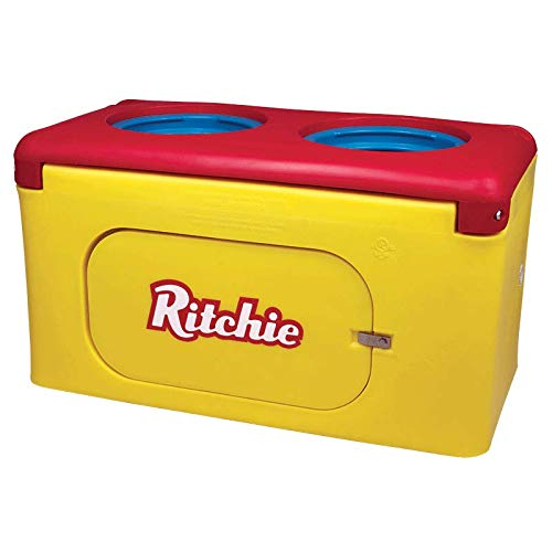 Ritchie ECO Fount 2 - Energy Efficient Automatic Waterer Cattle Horses