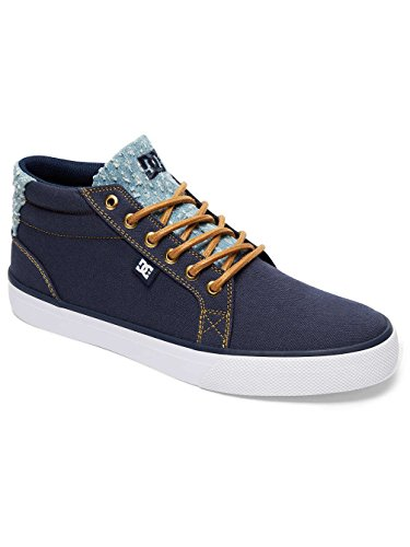 DC shoes Council MID TX SE