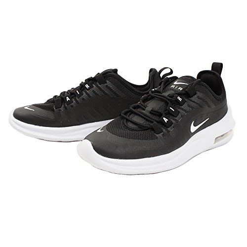 Chaussures Femme Running White Air Axis 002 Nike de Noir Max Black qtaY4