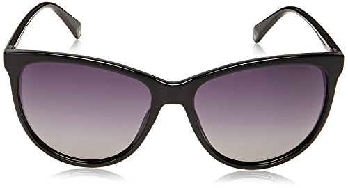 S Mujer 4066 Gafas 57 Sol para Black Eyewear Negro de PLD Polaroid p6xqEtp8w