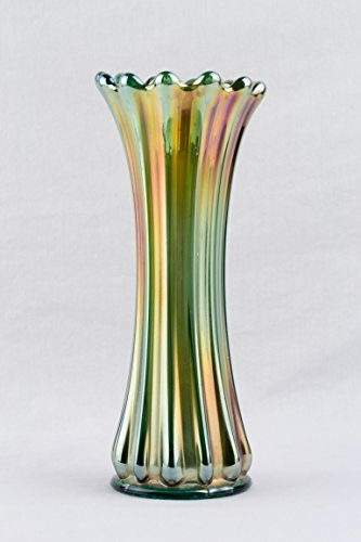 Westmoreland Glass Vase - 2