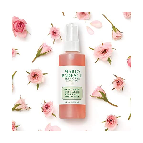 Beauty Shopping Mario Badescu Facial Spray with Aloe, Herbs and Rosewater