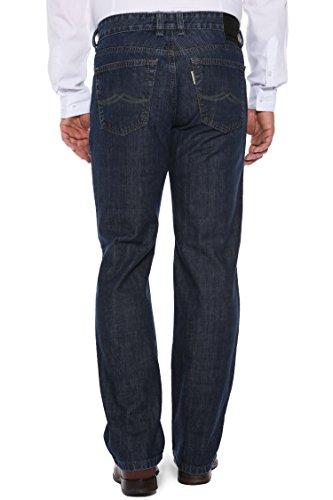 "'Joker Hombre Jeans ""Clark Comfort Fit 0025 Dark Blue Rinse"
