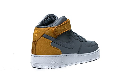 timeless design 7a4ed f2ea0 ... sweden womens nike air force 1 07 mid sesong 56f92 6b9cd