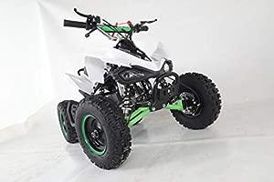 hawkmoto 50 cc calle Ninja Mini todoterreno gasolina Quad ...