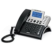 ITT 121000TP227S S-L CID Business Telephone Corded