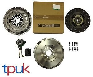 Transit Parts UK tpuk-0832 Kit de embrague w/MK3 2.0 TDCi 5 velocidad: Amazon.es: Coche y moto