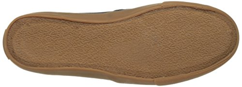 Ben Sherman Mens Bradford Slip On Sneaker Moda Denim
