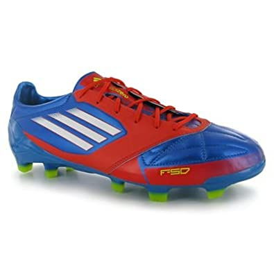 finest selection fd424 b76cc adidas F50 adizero trx FG Leather G45575, Football Homme - taille 41 1 3