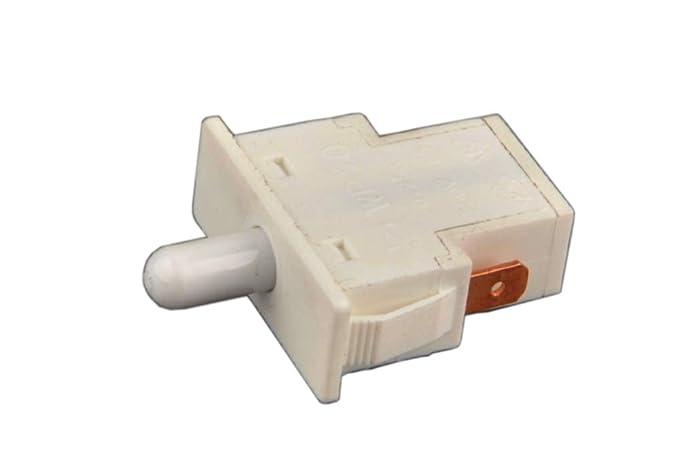 Amica Kühlschrank Griff : Lichtschalter tastenschalter für kühlschrank amica wp amazon