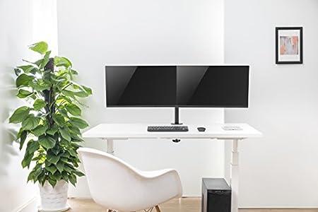 Lavolta support pour ecran moniteur lcd led tv avec des bras