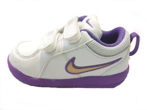 Nike Nike Viola Viola Viola Pour Chaussures E Fille Ivoire Bianco ff6wqSr