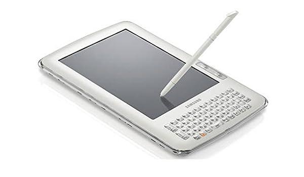 Samsung E65 0.25GB Blanco lectore de e-Book: Amazon.es: Electrónica