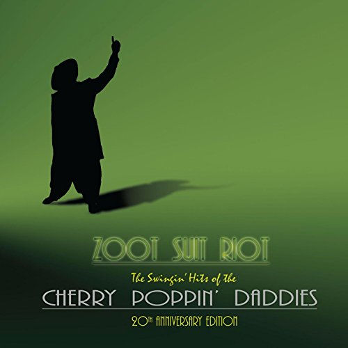 Zoot Suit Riot 20th Anniversary By Cherry Poppin