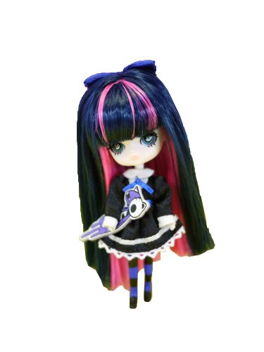 Docolla Pullip Doll Panty & Stocking Stocking Dal Figure Doll by Groove