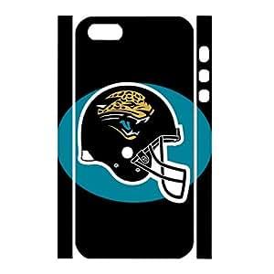 Exquisite Dustproof Football Series Team Symbol Print Skin for Iphone 5 5s Case